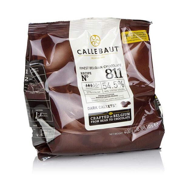 chocolate negro 54.5