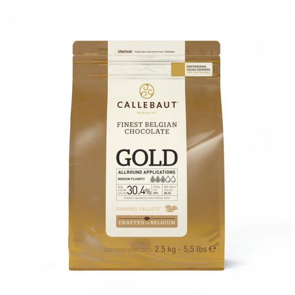 chocolate gold